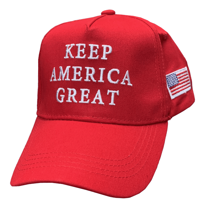 Free Trump KAG Hat
