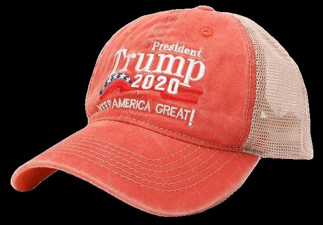 Free Vintage Trump 2020 Hat